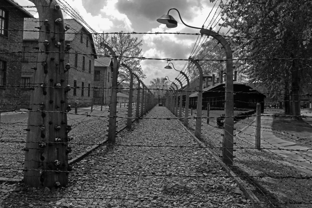How to get the most from your visit to Auschwitz