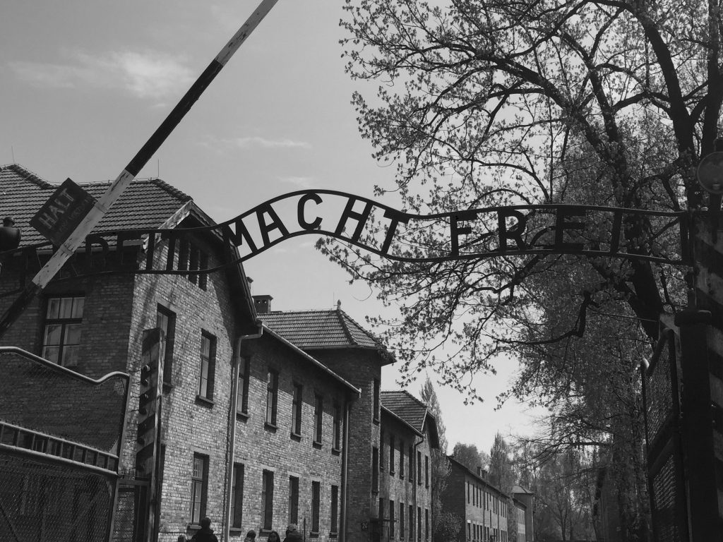 How to visit Auschwitz for £5
