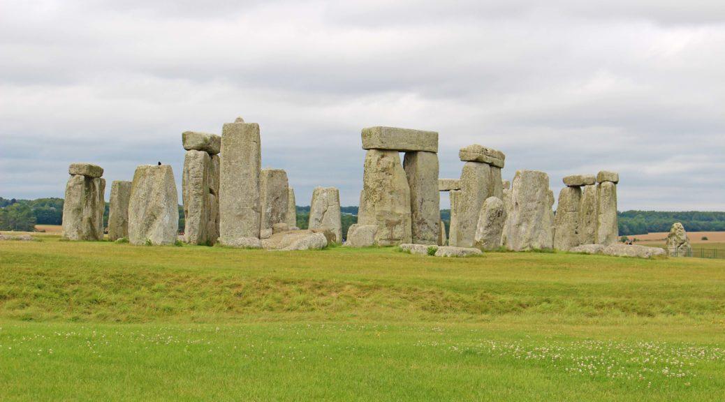 English Heritage Stonehenge