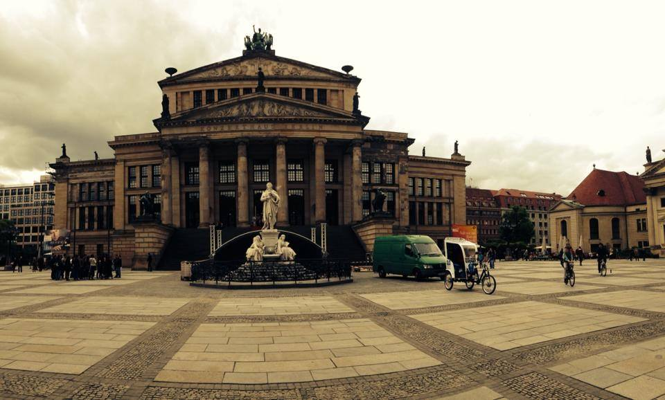10 Random Facts about Berlin
