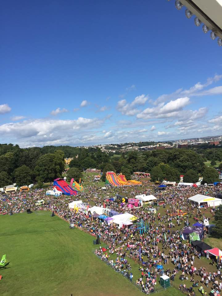 Top Tips for Visiting Bristol's International Balloon Fiesta