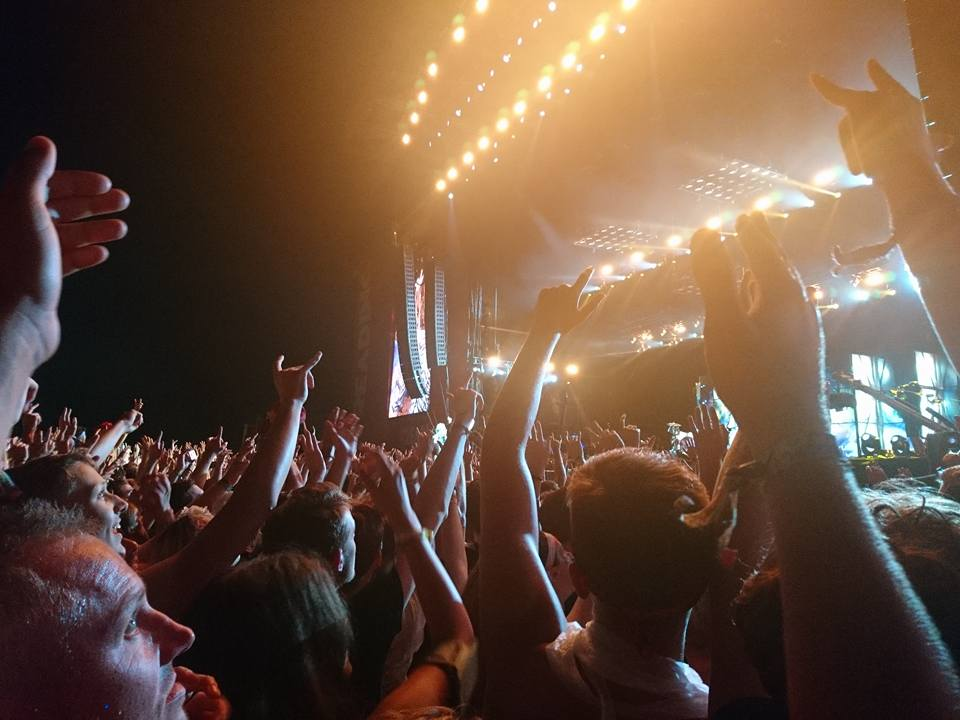 Top Tips for Visiting Reading Festival