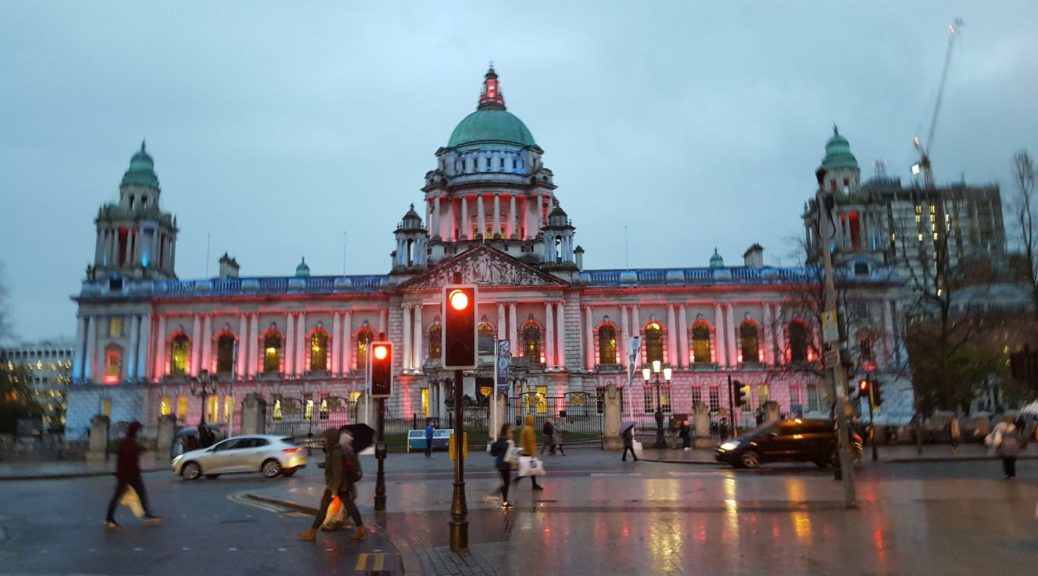 How to Spend a Weekend in Belfast