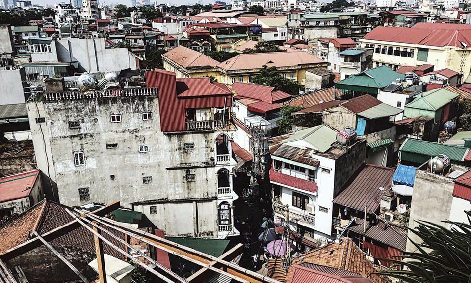 Hanoi's Lesser Known Hot Spots