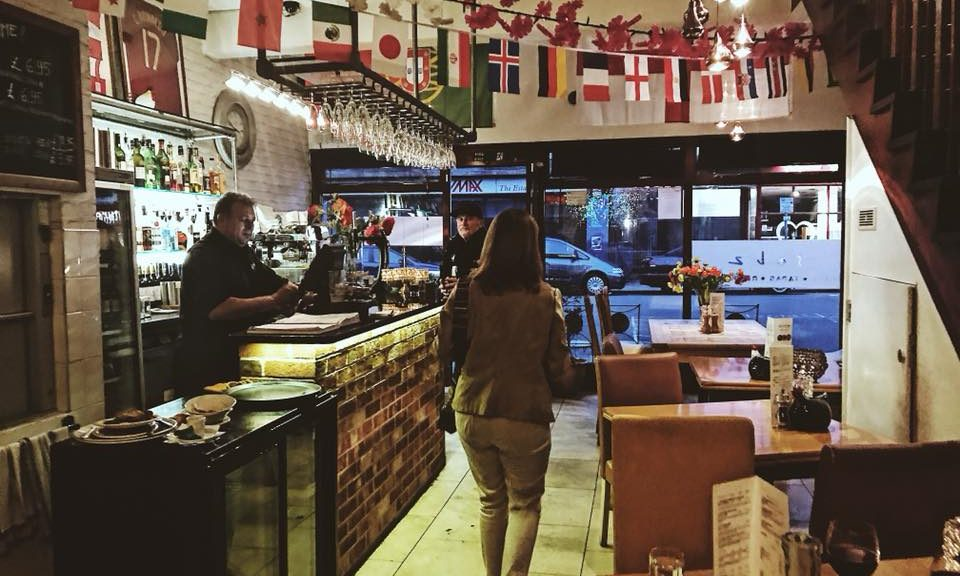 best restaurants in Gloucester - Sebz Portuguese Tapas