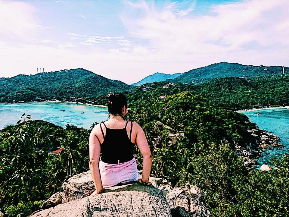 Ko Phi Phi John Suwan viewpoint