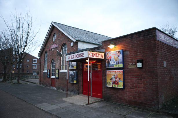 Sherborne Cinema Gloucester