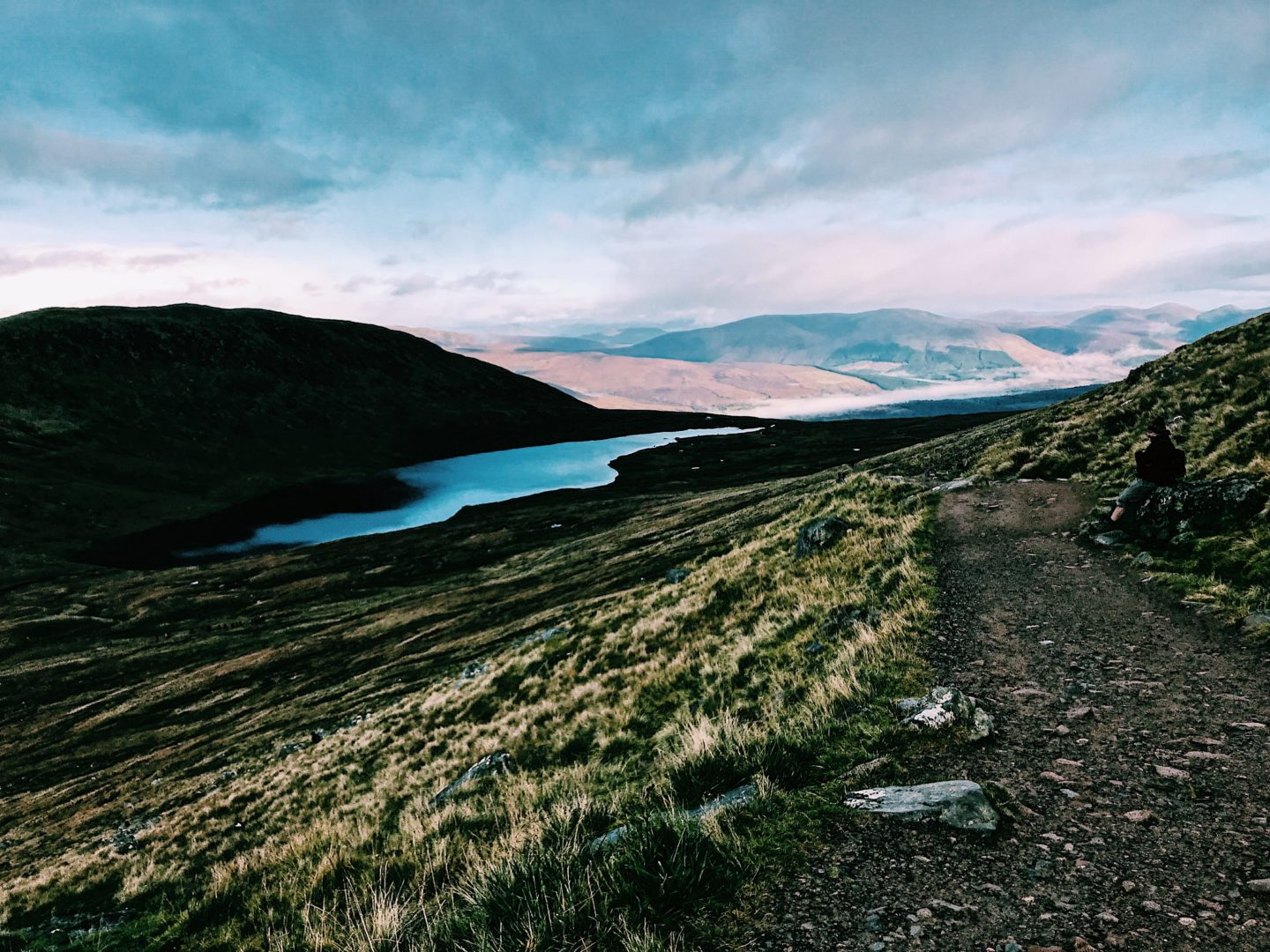 What to do in Fort William in the Scottish Higlands