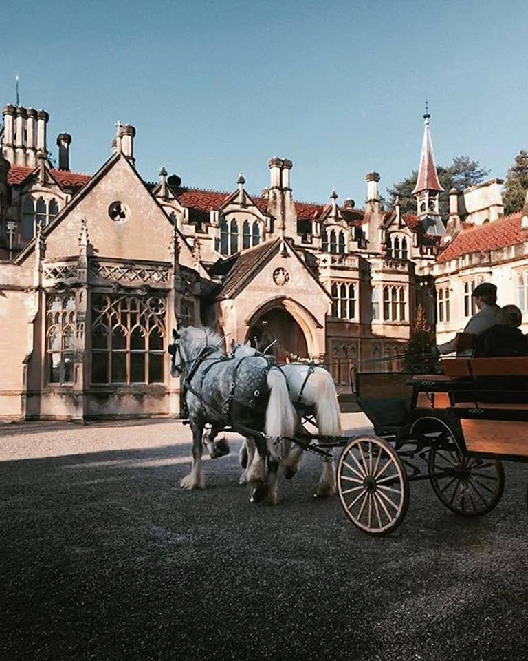 National Trust Tyntesfield by Instagrammer: @thescienceoflis