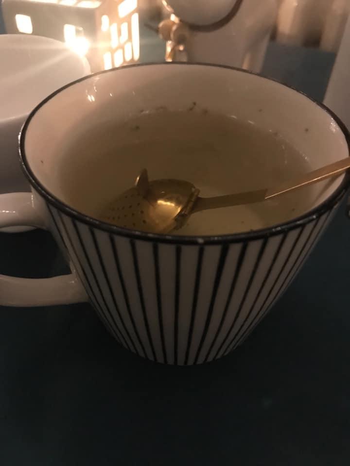 Putball Tea