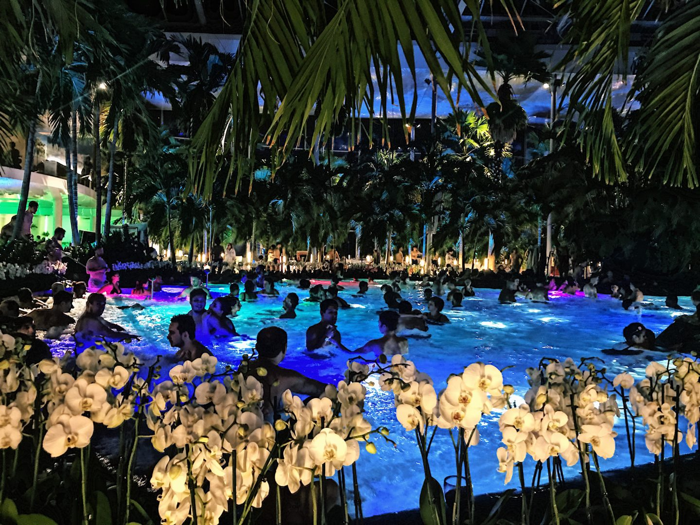 Top Tips for Visiting Bucharest's Therme Spa