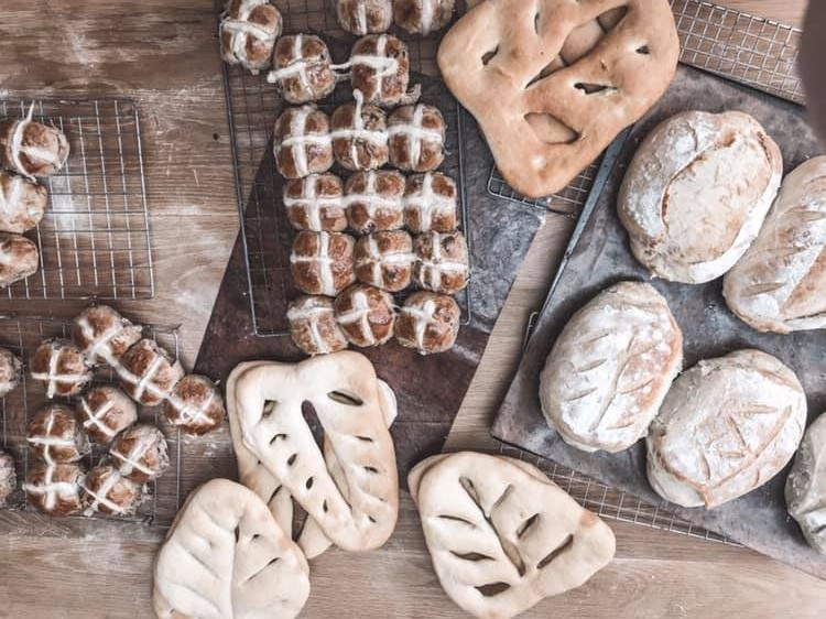 An Introduction to Bread Making with Severn Bites