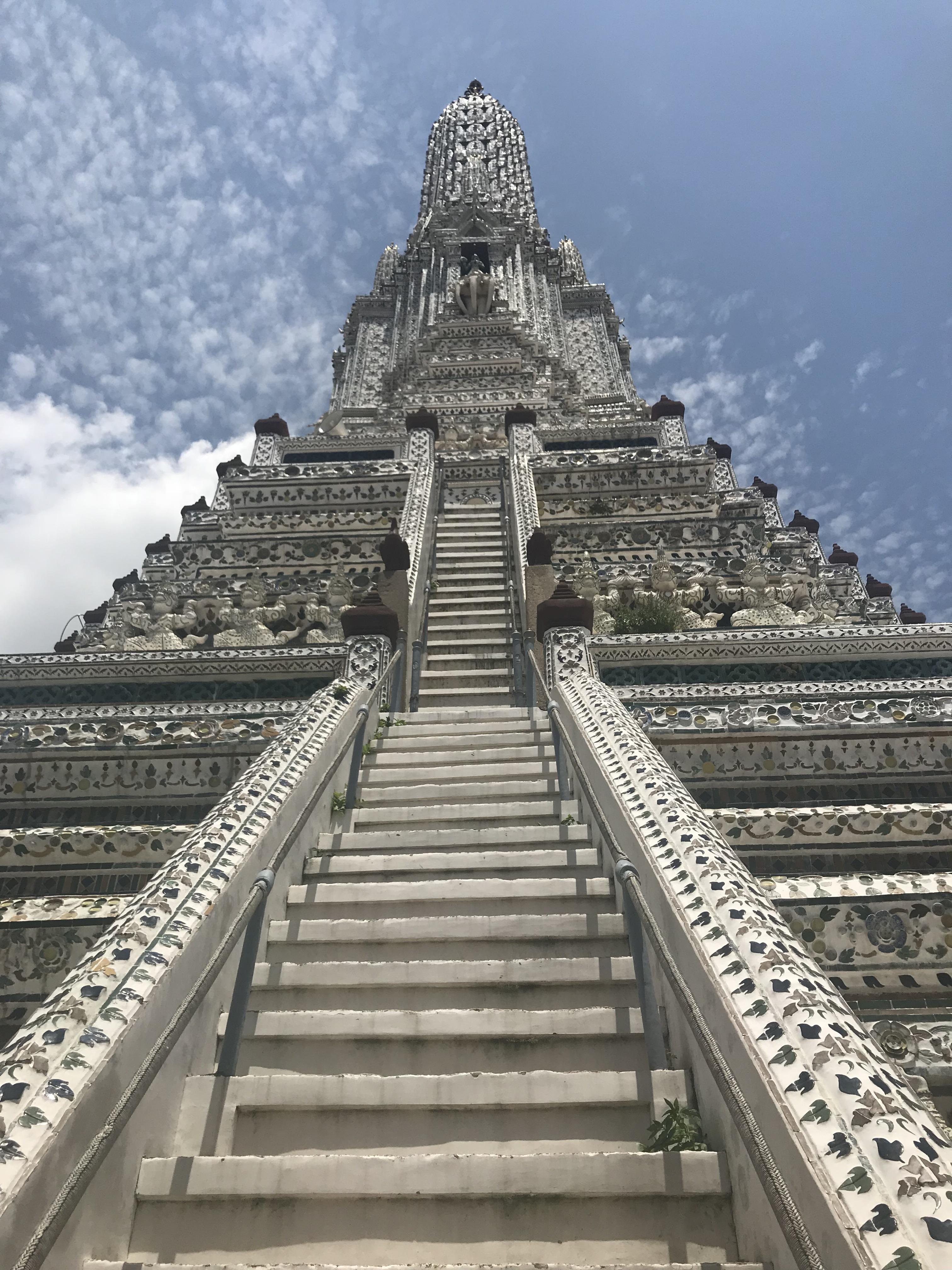 Thailand Wat Arun Bangkok