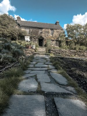 Lake District Road Trip - Hillhead