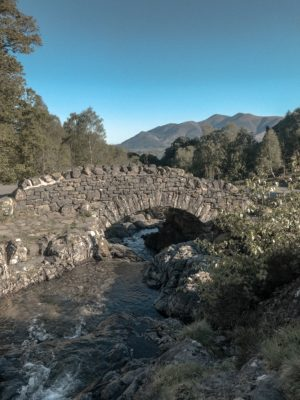 Lake District Road Trip - Ashness Bridge