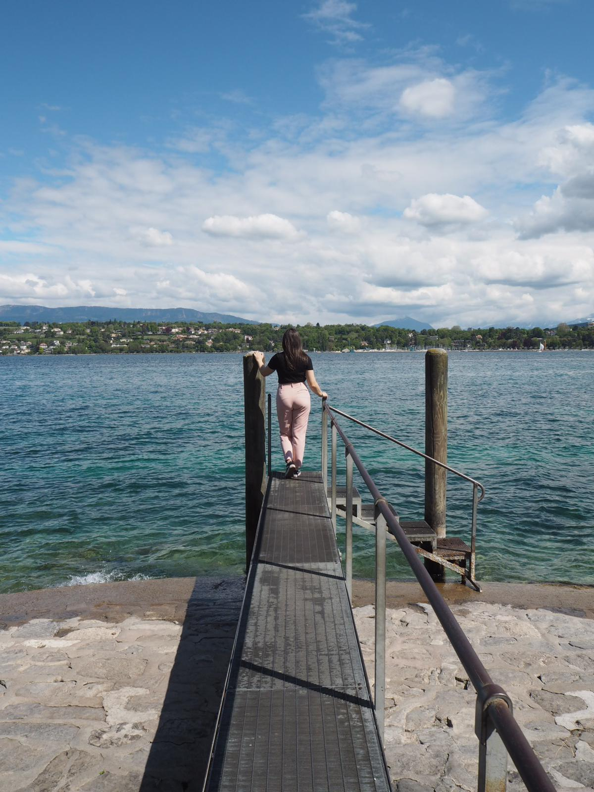 Best Things to Do In Geneva - Parc de La Perle du Lac