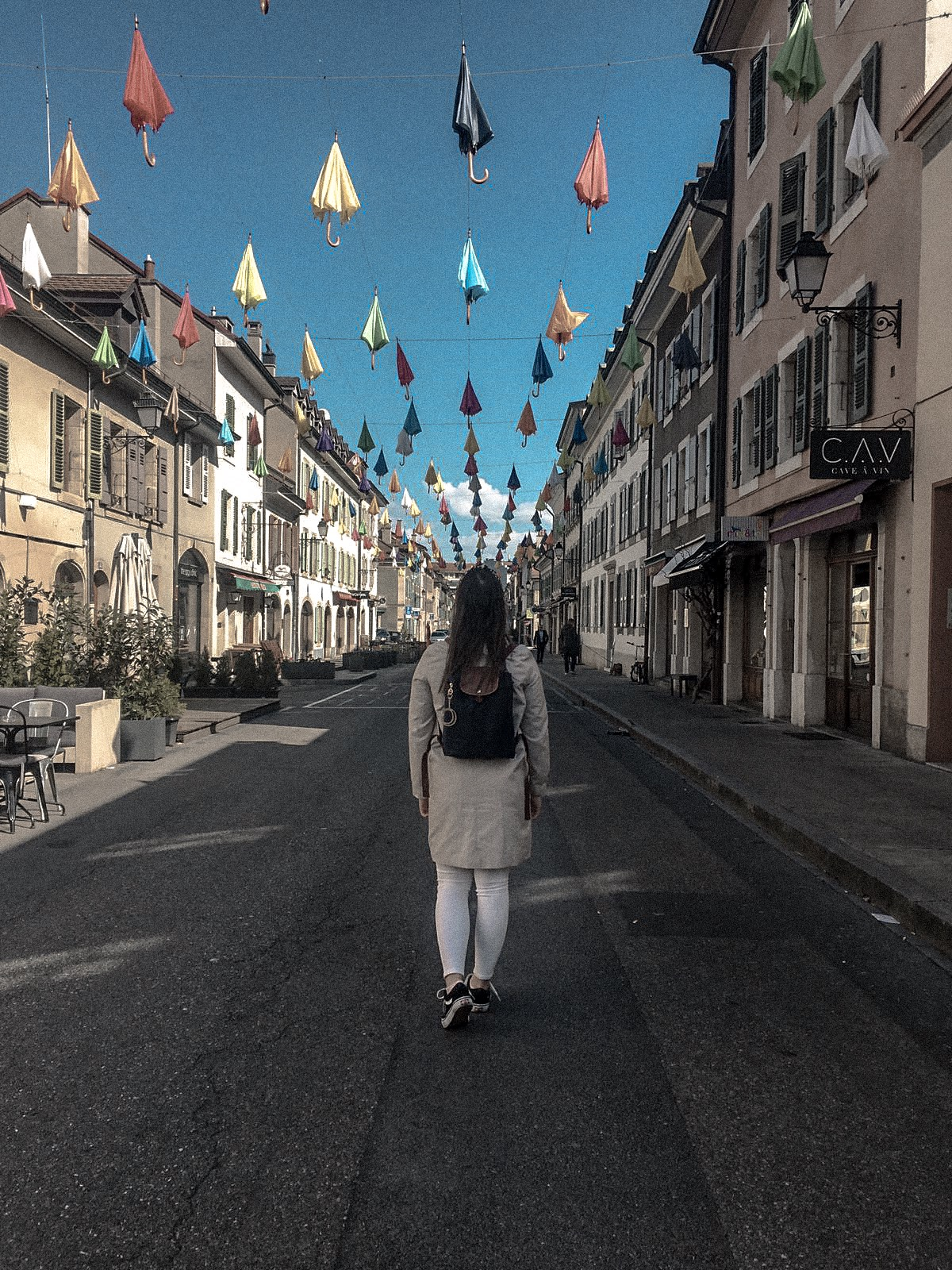 Best Things to Do In Geneva - Carouge