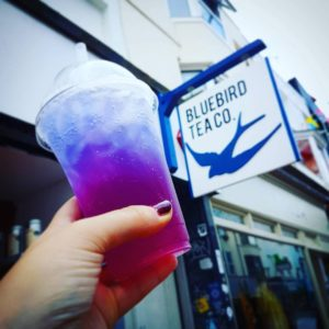 Bird & Blend Unicorn Fizz by crossfitclaire_runs