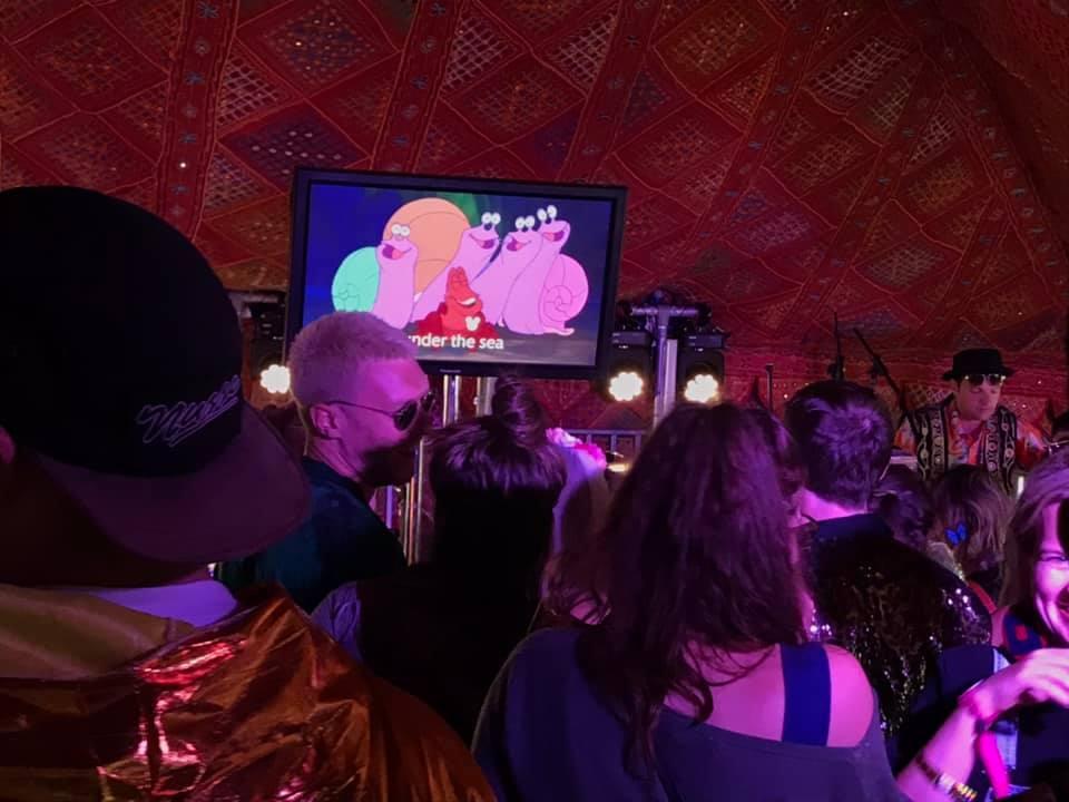 El Dorado Festival - Disney