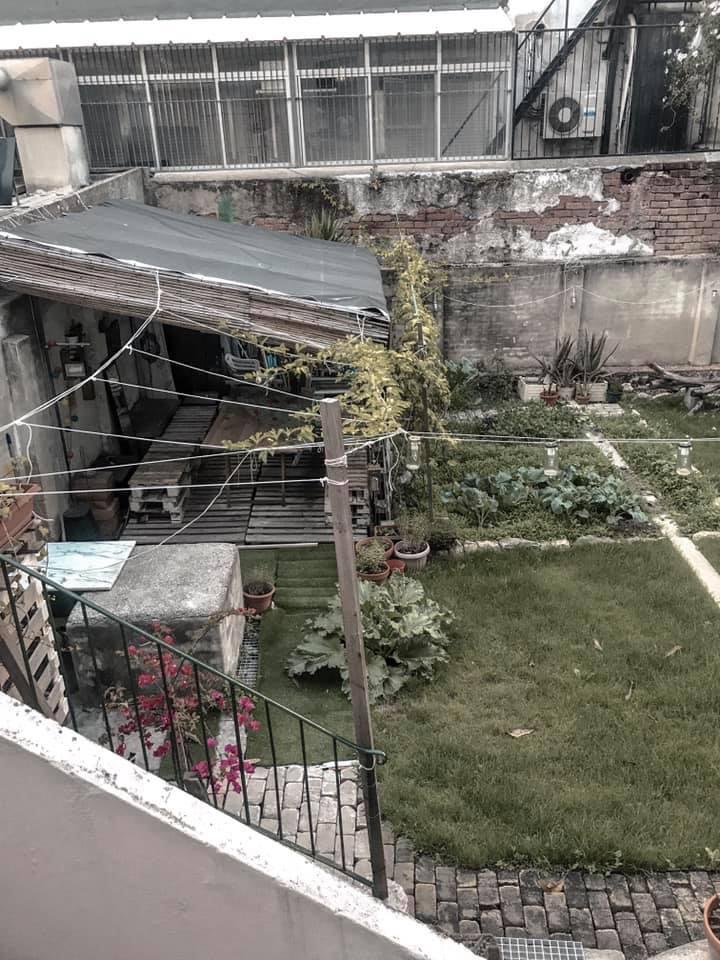 Zé's Garden
