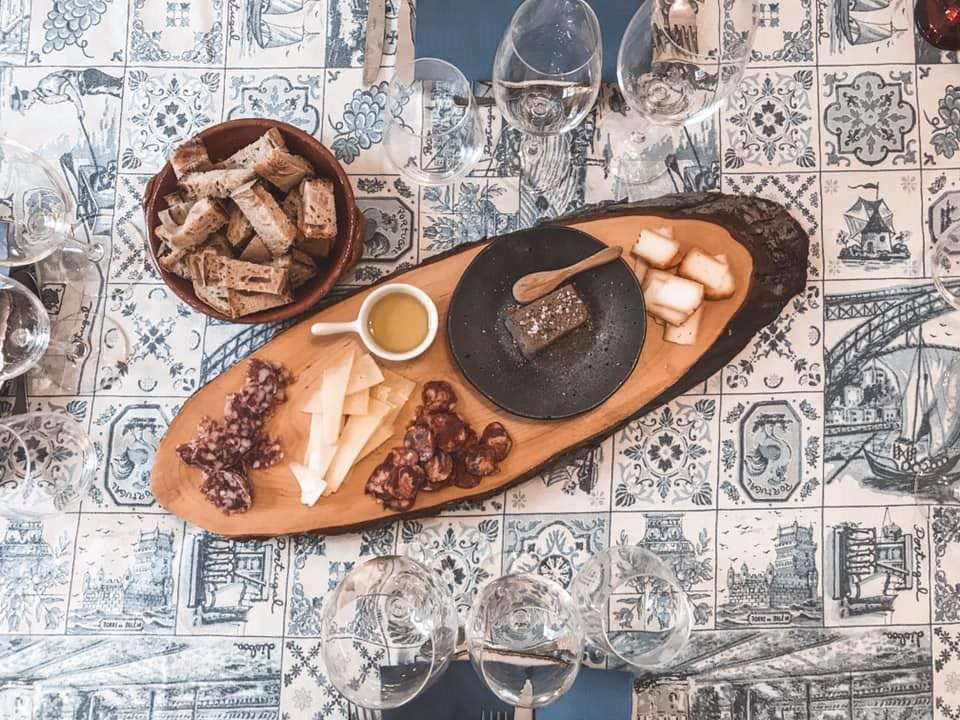 The Best Restaurant in Lisbon is Not What You'd Expect