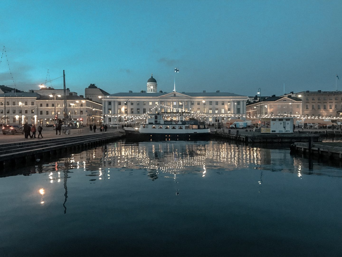 How to spend Four Days in Helsinki, Finland