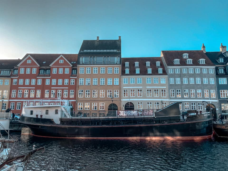 How to Spend Five Days in Copenhagen, Denmark