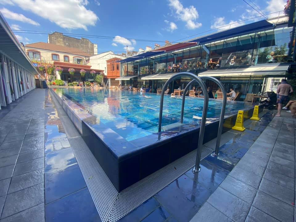Top Tips for Visiting Clifton Lido