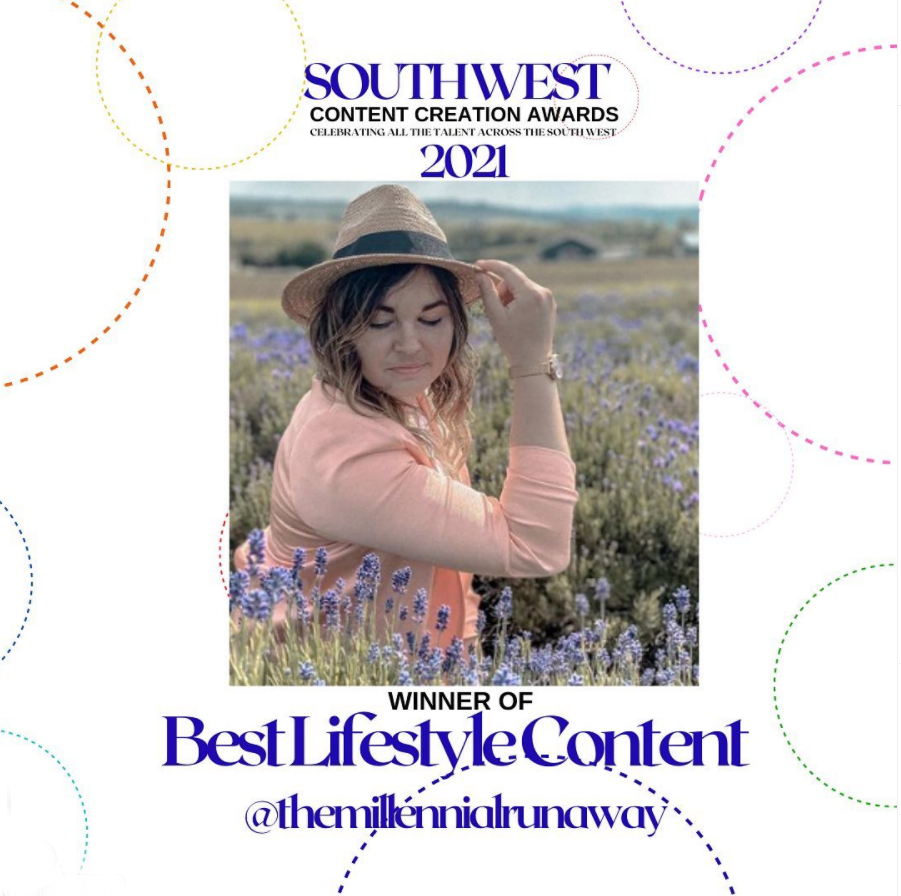 South West Content Awards